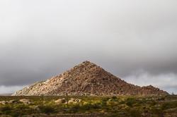 Inexplicable, Baja Norte, Mex