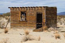 Colorado Desert, CA, USA