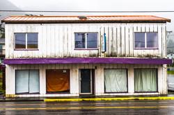 Commercial Space, Tillamook, USA