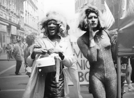 ARTICLE: It's 50 years since the first Pride, has anything changed?