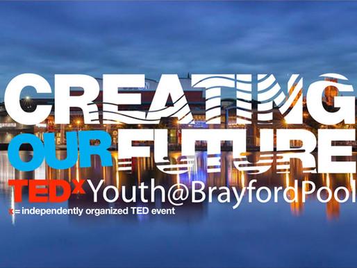 TEDxYouth joins the TEDxBrayfordPool family