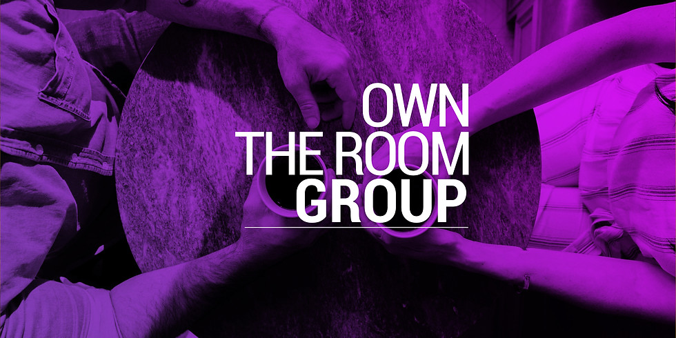 OWN THE ROOM ENTRY   JUL GROUP