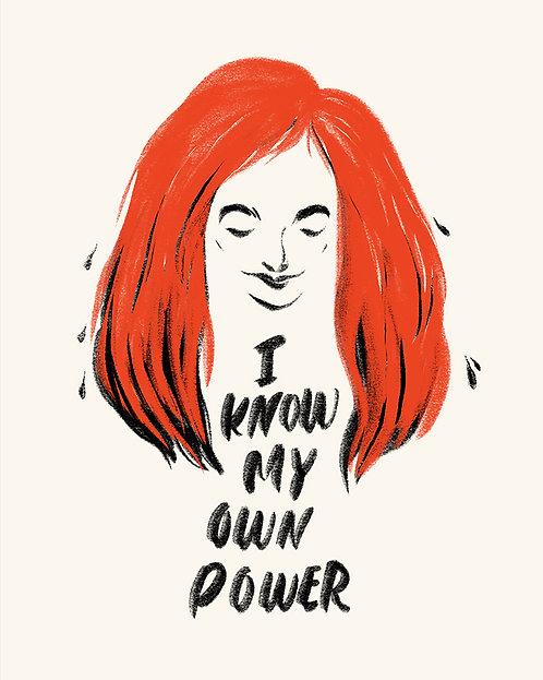 My Power