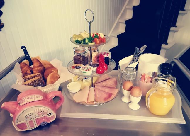 high-breakfast