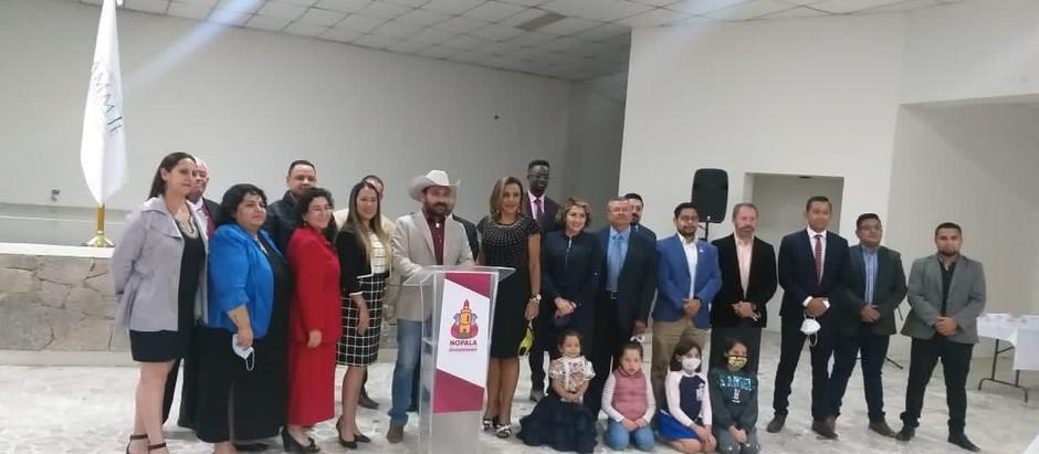 """Asociaciones respaldan el proyecto turístico """"El Rincón de mi Pueblo"""""""