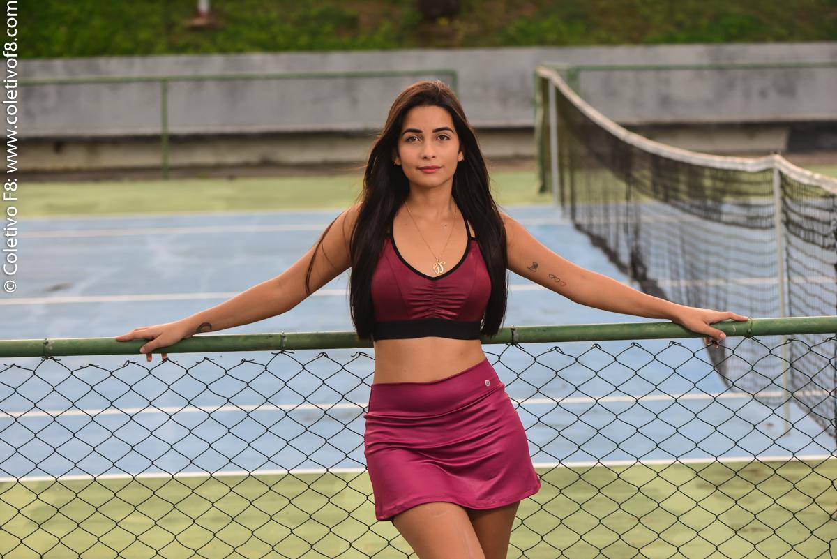 Moda Fitness: Conforto e Glamour