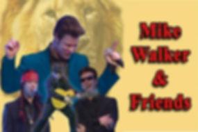 Mike Walker & Friends.jpg
