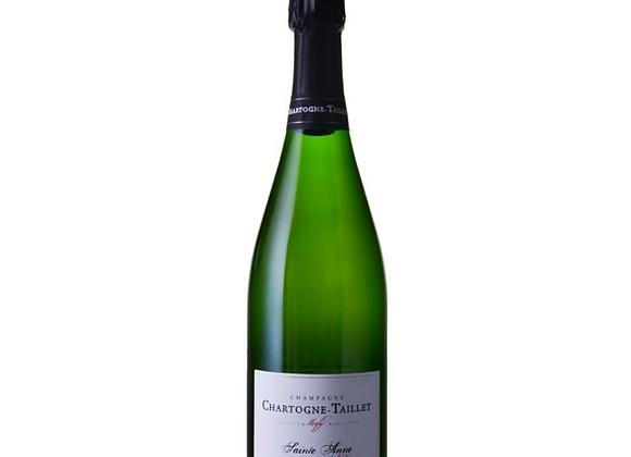 Champagne l Chartogne Taillet brut (Frankrijk - Champagne)