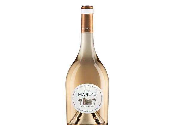 Rosé l Les Marlys (Frankrijk - Languedoc)