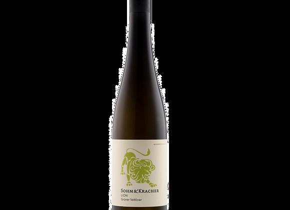 Witte wijn l Sohm Kracher (Oostenrijk)
