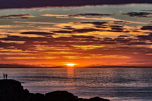 Findochty Sunrise