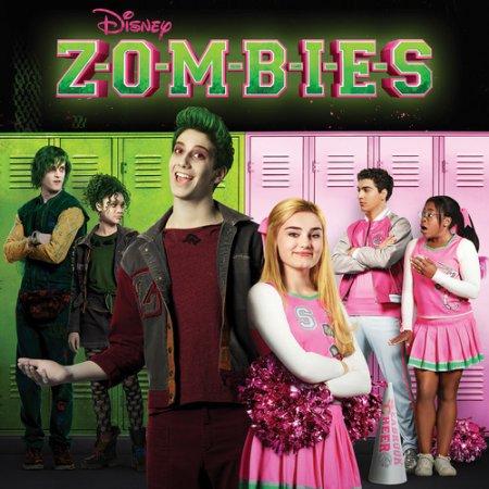 Zombies 2