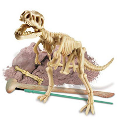 DINO DIG PARTY!