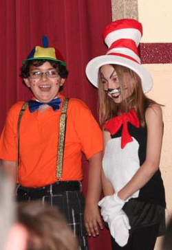 Seussical May 2012