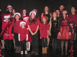 Singing For Sandy: 2012