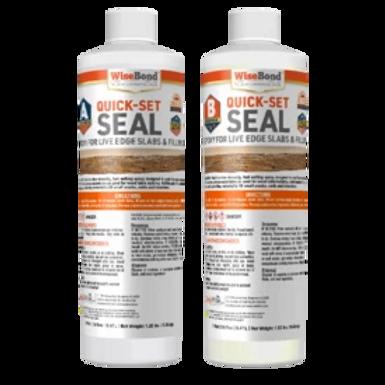 WiseBond Quick-Set Seal