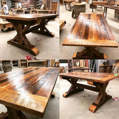 """6' x 36"""" Farm House Table"""