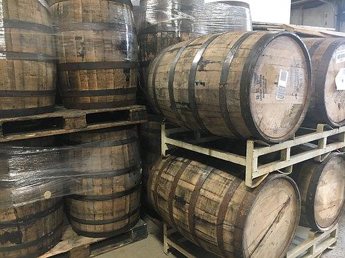 Buffalo Trace 3x Used Bourbon Barrels