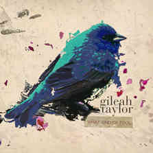 Gileah Taylor - What Kind of Fool