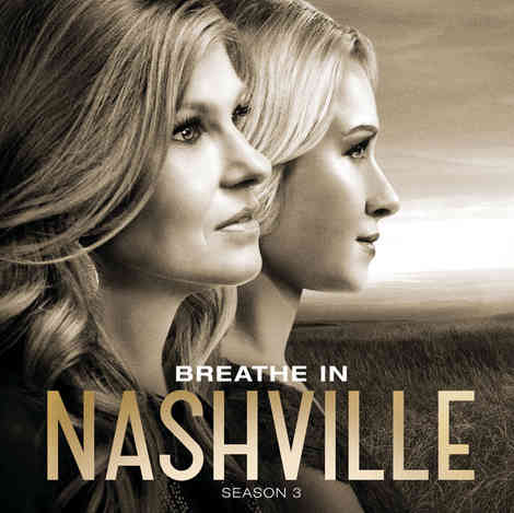 Breathe In (feat. Charles Esten)
