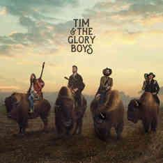 Tim Neufeld & the Glory Boys - The Buffalo Roadshow