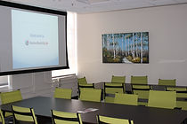 Boston Large Conference Room