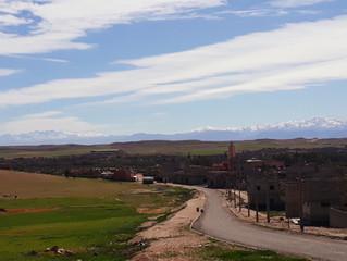 Chichaoua / Maroc
