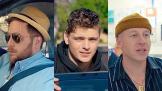 Martin Garrix feat. Macklemore & Patrick Stump of Fall Out Boy - Summer Days