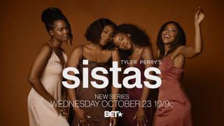 Sistas (Season 1)