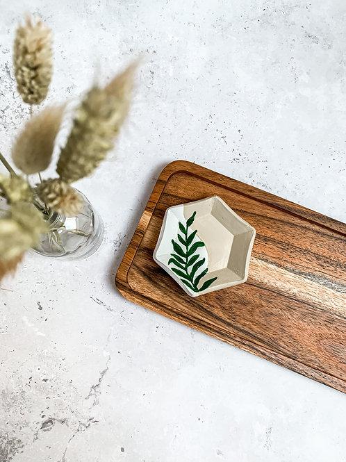 Botanical - Trinket Tray
