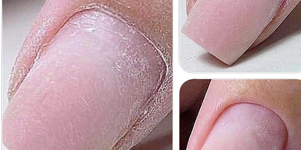 Curso de Manicure Russa
