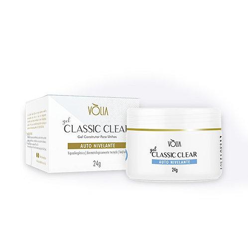 Gel Classic Clear Vòlia (24g)