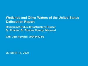 Wetland Delineation.JPG