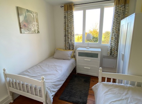 Gite Bedroom 2