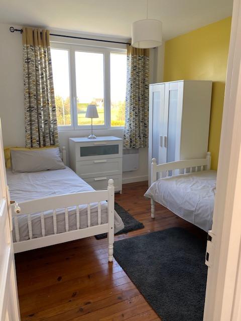 Gite Bedroom 2