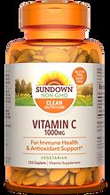 Vitamina C 1000mg - sundown.png