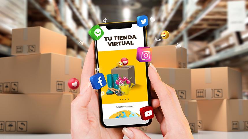 curso de importación y marketing digital