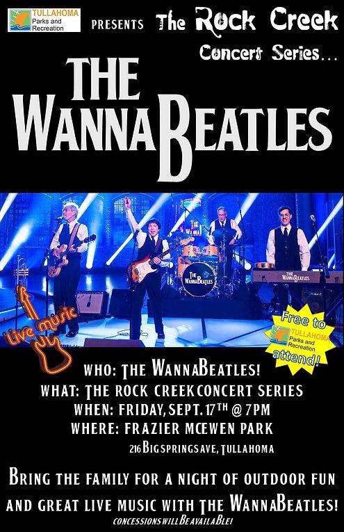 Wannabeatles concert poster.jpg