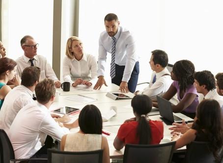 La importancia de la capacitación empresarial