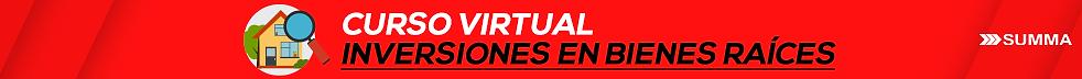 curso virtual inversiones en bienes raic