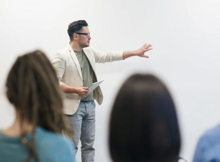 ¿Por qué es importante el alquiler de auditorios para capacitar al personal de tu empresa?