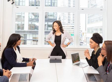 Cómo emprender tu propio negocio de capacitaciones