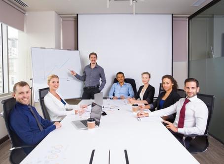 Consejos para alquilar salas de reunión por horas