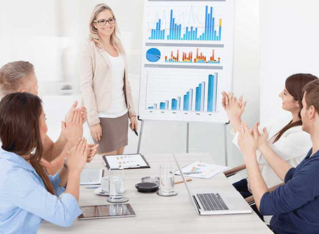 Salas de reuniones: razones para alquilarlas