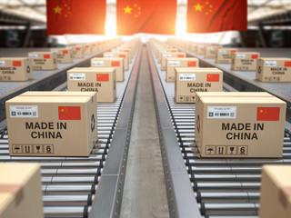 ¿CÓMO IMPORTAR DE CHINA A PERÚ?