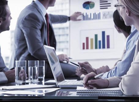 8 puntos que considerar a la hora de un alquiler de sala de capacitación