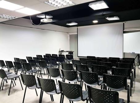 Precios de Auditorios y Salas de Capacitación en Lima