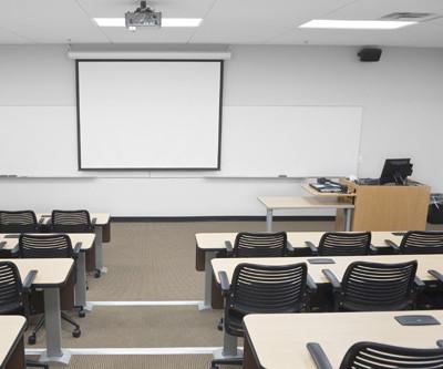 Importancia del diseño efectivo de un aula de capacitación