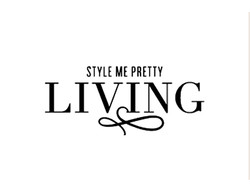 Style Me Pretty Living Feature