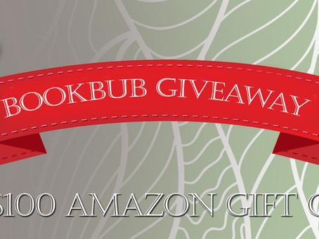 WIN $100 Amazon Gift Card
